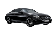 C 200 Coupe Sport Edition